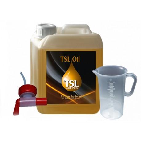 2.5 ltr Tri-Star petroleum based