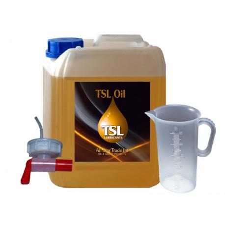 5 ltr Tri-Star petroleum based
