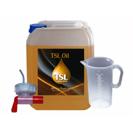 10 ltr Tri-Star petroleum based