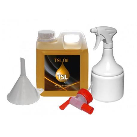 2.5 ltr TSL Multi Spray