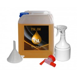 10 ltr ketting spraylube